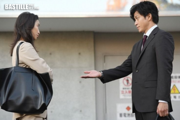小栗旬新劇首播遇北海道地震     應驗劇情引起民眾恐慌