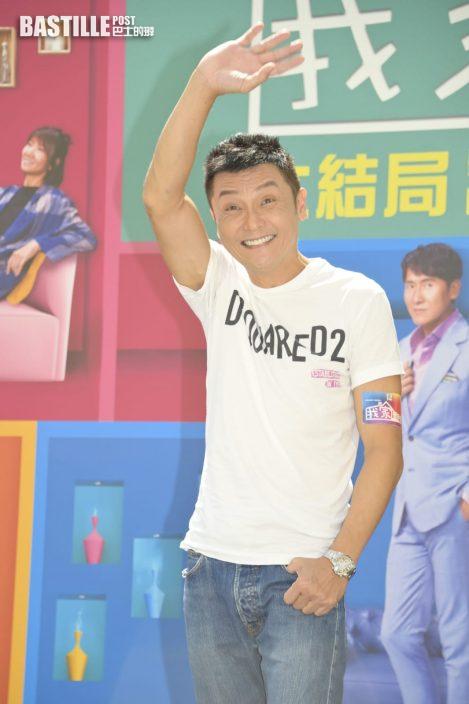 唐詩詠被彈「太瘦唔夠高」做主角   認任性咬緊牙關喊住行落去