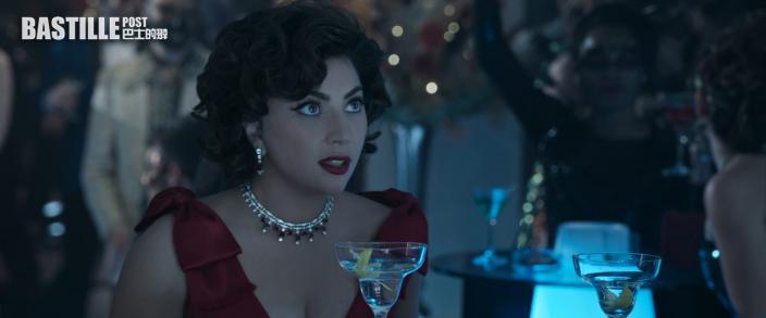 Lady GaGa搭Adam Driver 《GUCCI名門望族》有人買兇殺死老公