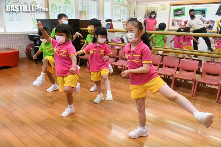 幼園半日課雜費仍高 至少11校收逾5千 超收報名費 獲批數量增