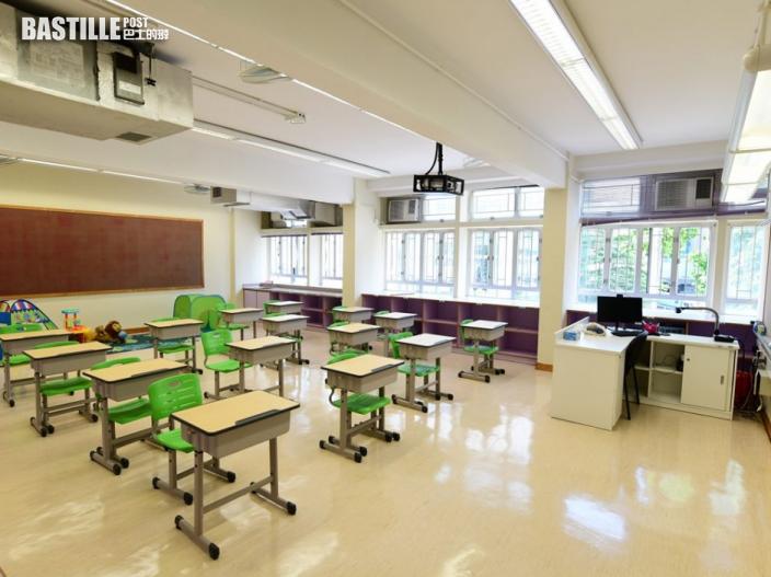教育局:學生人數下跌屬結構性 或停辦長期剩大量學位學校