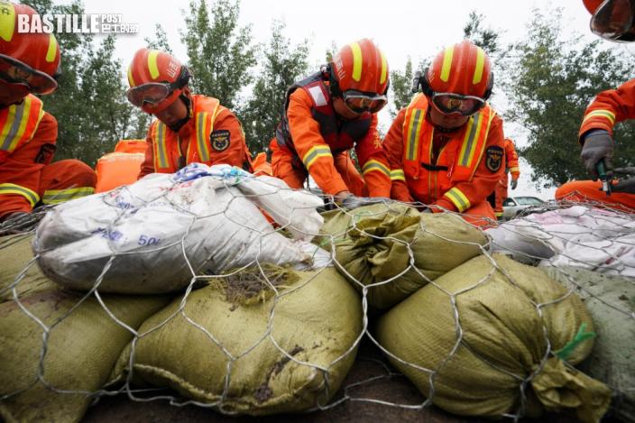 山西洪災至少15人死亡直接經濟損失逾50億元