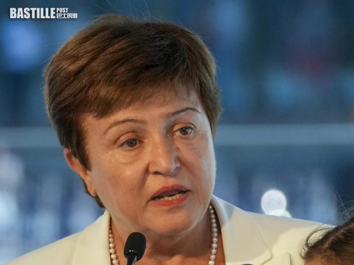 IMF執委會審視施壓指控 完全信任總裁格奧爾基耶娃