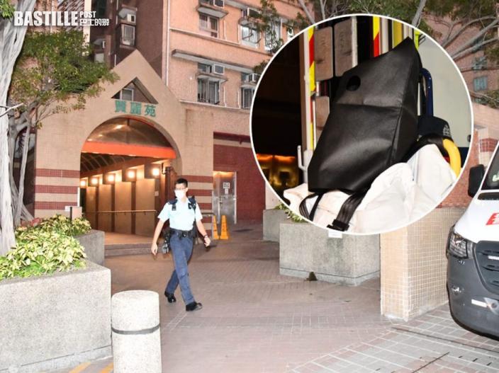 荔景斬父案 31歲子被控謀殺明提堂