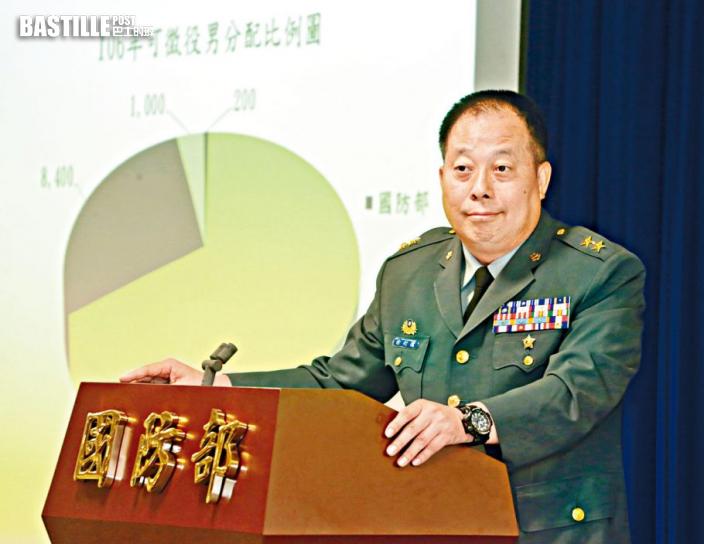 台陸軍司令秘訪美 晤印太司令部上將