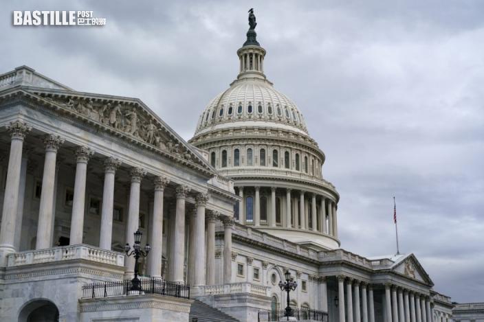 美國眾議院通過臨時調高債務上限 避免政府歷史性債務違約