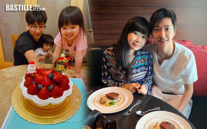 福原愛女兒4歲生日 被爆低調返台慶祝