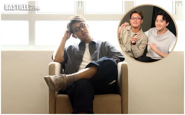吳林峰一度拒唱成名作《樂壇已死》:唔想繼續消費