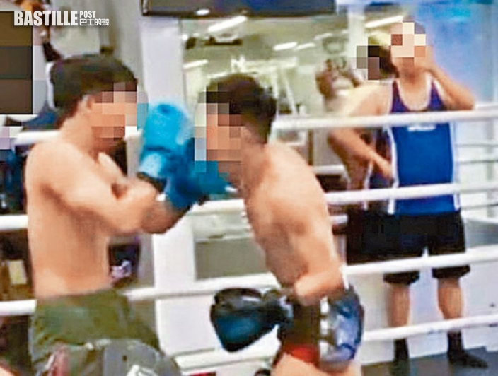 澳門拳賽打死人警拘1人 雙方俱無戴頭套