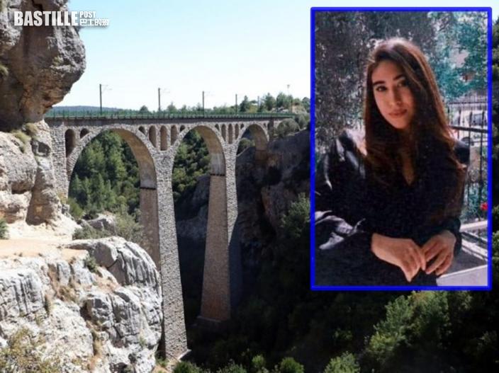 土耳其女子遊007景點自拍失足墮崖亡 表哥奮力拉不住亦受傷