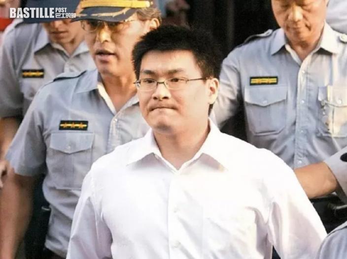 台股內幕交易案審結 陳水扁女婿囚三年八個月