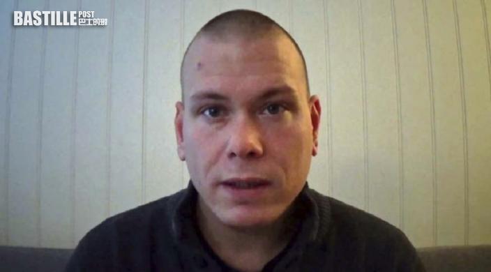 挪威警方公開弓箭案疑犯資料 有激進化傾向 料與恐怖主義有關